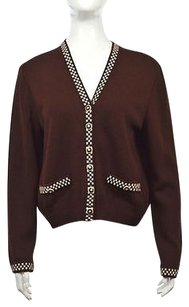St. John St Collection Marie Gray Sweater