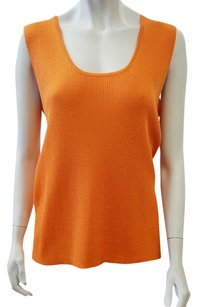 St. John New Top Orange