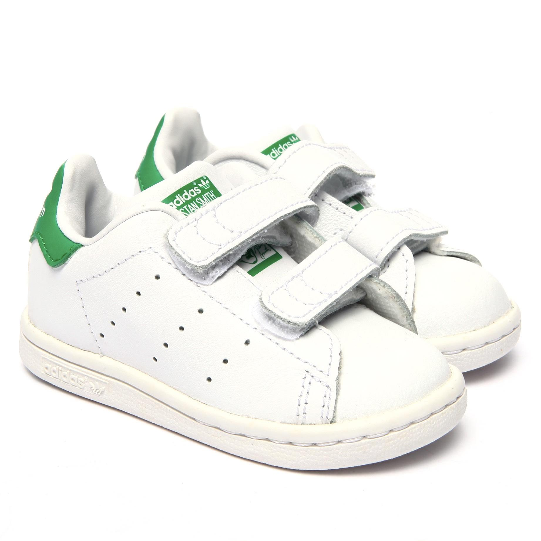 Stan Smith Toddler Sneakers size 7