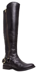 Steve Madden Closed-toe Fallinluxe Black Boots