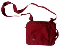 STM STM RED CROSS BODY PADDED TABLET IPAD BAG
