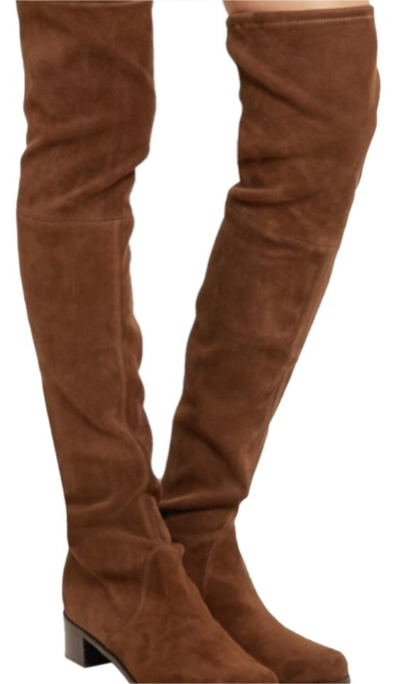 from china for sale Stuart Weitzman Midland Over-The-Knee Boots discount browse outlet sast zlFX4OAFTB