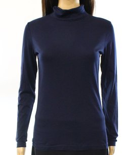Sunspel 100% Cotton Long Sleeve Top