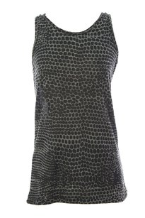 Surface to Air Womens Top Gray