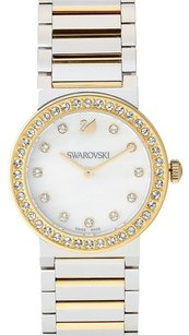 Swarovski 5027213 Two-Tone Watch