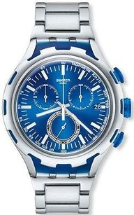 Swatch Swatch Endless Energy Mens Watch Yys4001ag