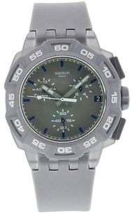 Swatch Swatch Gray Hero Mens Watch Suim402