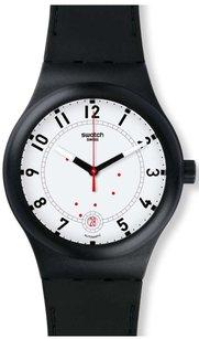 Swatch Swatch Sistem Chic Automatic Unisex Watch Sutb402