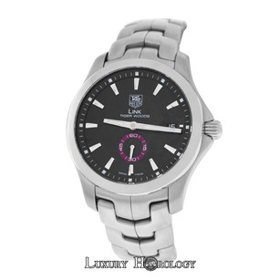 TAG Heuer Men's Tag Heuer Link Tiger Woods WJ2110.BA0570 Limited Ed. Automatic 3