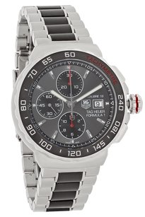 TAG Heuer TAG HEUER FORMULA 1 MENS SWISS AUTOMATIC CHRONOGRAPH WATCH CAU2011.BA0