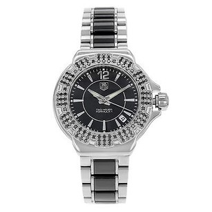 TAG Heuer Tag Heuer Formula One Wah1216.ba0859 Stainless Steel Quartz Ladies