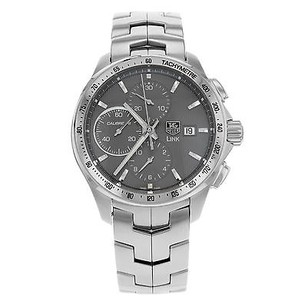 TAG Heuer Tag Heuer Link Cat2013.ba0952 Stainless Steel Automatic Mens Watch
