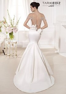 Tarik Ediz Wedding Dress