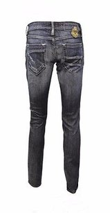 Taverniti So Jeans Dark Wash Emma Skinny 170046tag Skinny Jeans