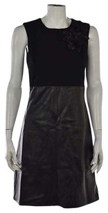 Taylor Womens Sheath Dress