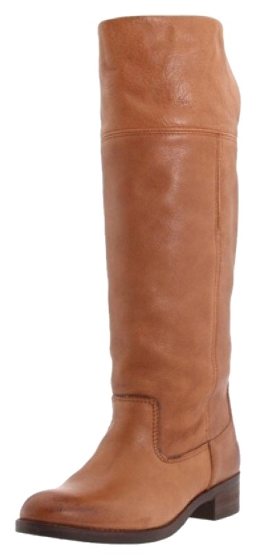 Ted Baker Brown/Tan Nyrree Boots/Booties Size US 7 Regular (M, B)