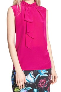 Ted Baker Cap Sleeve Top