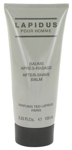 Ted Lapidus LAPIDUS by TED LAPIDUS ~ Men's After Shave Balm 3.4 oz