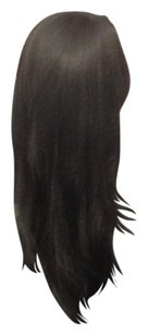 Tess Wig Milwaukee Beautiful long Raven Black pre-cut Lacefront Wig