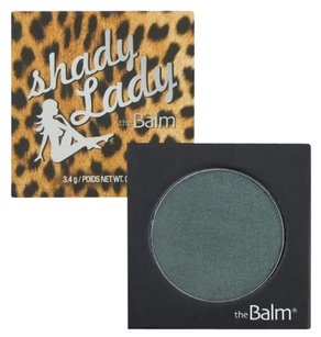 The Balm The Balm Shady Lady Single Eyeshadow, Jealous Jordana, 0.12 Ounce