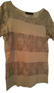 The Limited T Shirt Taupe