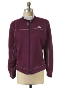 The North Face Grape Purple Jacket