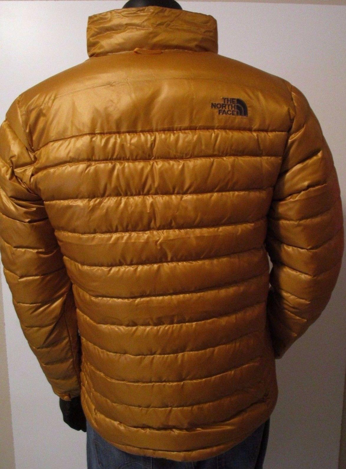 006e3a30381 Fz Mens Flare Citrine Down The North Yellow Face 550 Insulated wBqSSI1zx