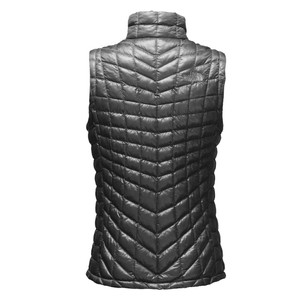 The North Face Insulated Full Zip Cold Weather Vest