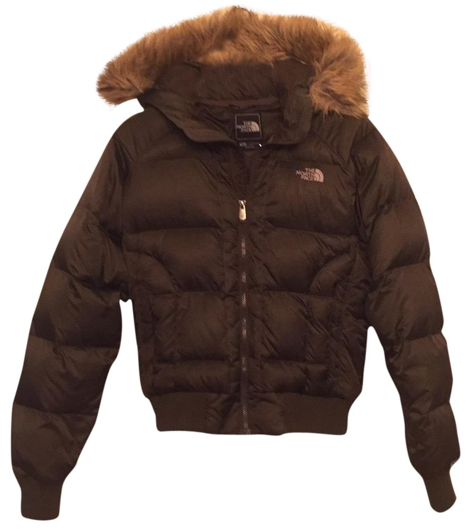 north face olive