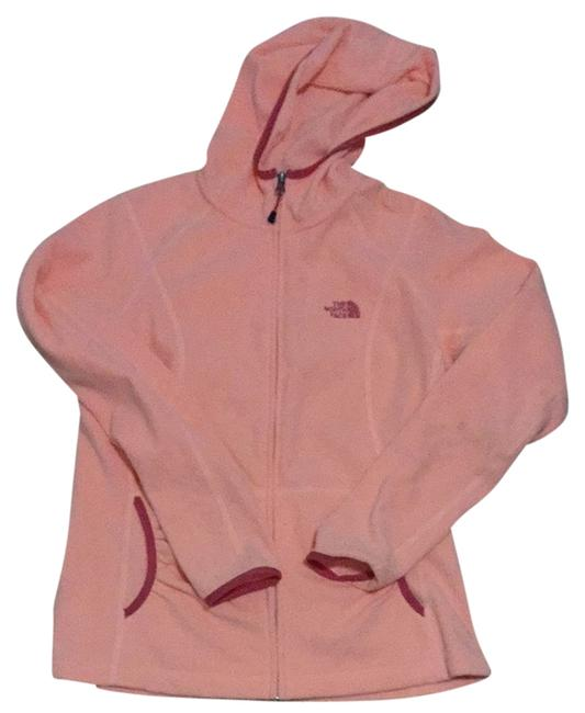 Preload https://item5.tradesy.com/images/the-north-face-peach-activewear-size-8-m-2039739-0-0.jpg?width=400&height=650