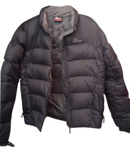 The North Face Puffer Down Trendy Coat