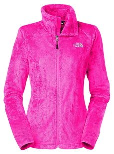 The North Face Glo Pink Jacket