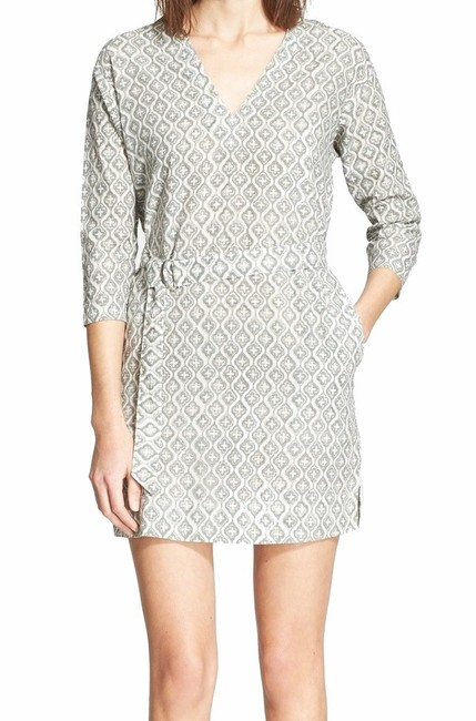 Theory Womens Shift Tianhe Print Dress lovely