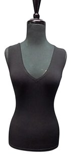 Theory Stretchy Top Black