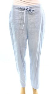 Theory Casual F0403232 Linen Pants