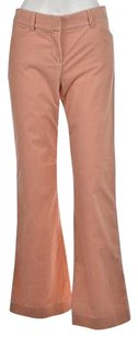 Theory Womens Textured Corduroy Trousers Pants