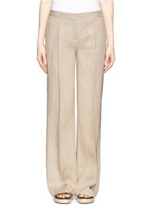 Theory Gyander Crunch Wide Leg 0 Pants