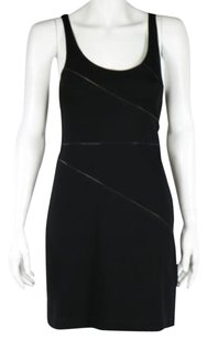 Theory Womens Zippered Dress