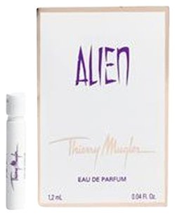 Thierry Mugler ALIEN by THIERRY MUGLER ~ Women's Vial (sample) EDP .05 oz