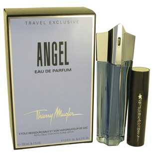 Thierry Mugler ANGEL by THIERRY MUGLER ~ 3 Piece Women's Gift Set