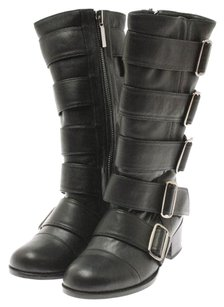 Thomas Wylde Black Boots