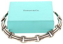 Tiffany & Co. Ladies Tiffany Co 925 Silver Necklace