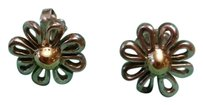 Tiffany & Co. Paloma Picasso Daisy stud earrings