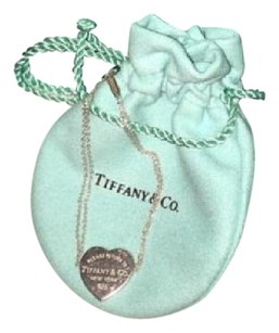 Tiffany & Co. return to tiffany bracelet