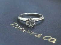 Tiffany & Co. Solitaire