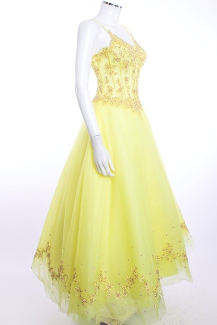 Tiffany Designs Pagent Prom Homecoming Dress