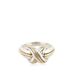 Tiffany & Co. Gold,jewelry,metal,ring,tfrg099-50