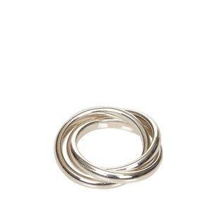 Tiffany & Co. Jewelry,metal,ring,silver,tfrg007-49