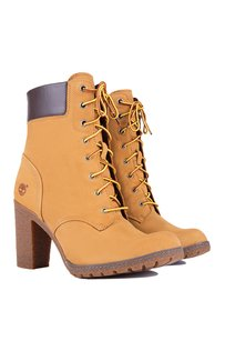 Timberland 410002782673 Brown Boots