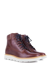 Timberland 410003454708 Brown Boots